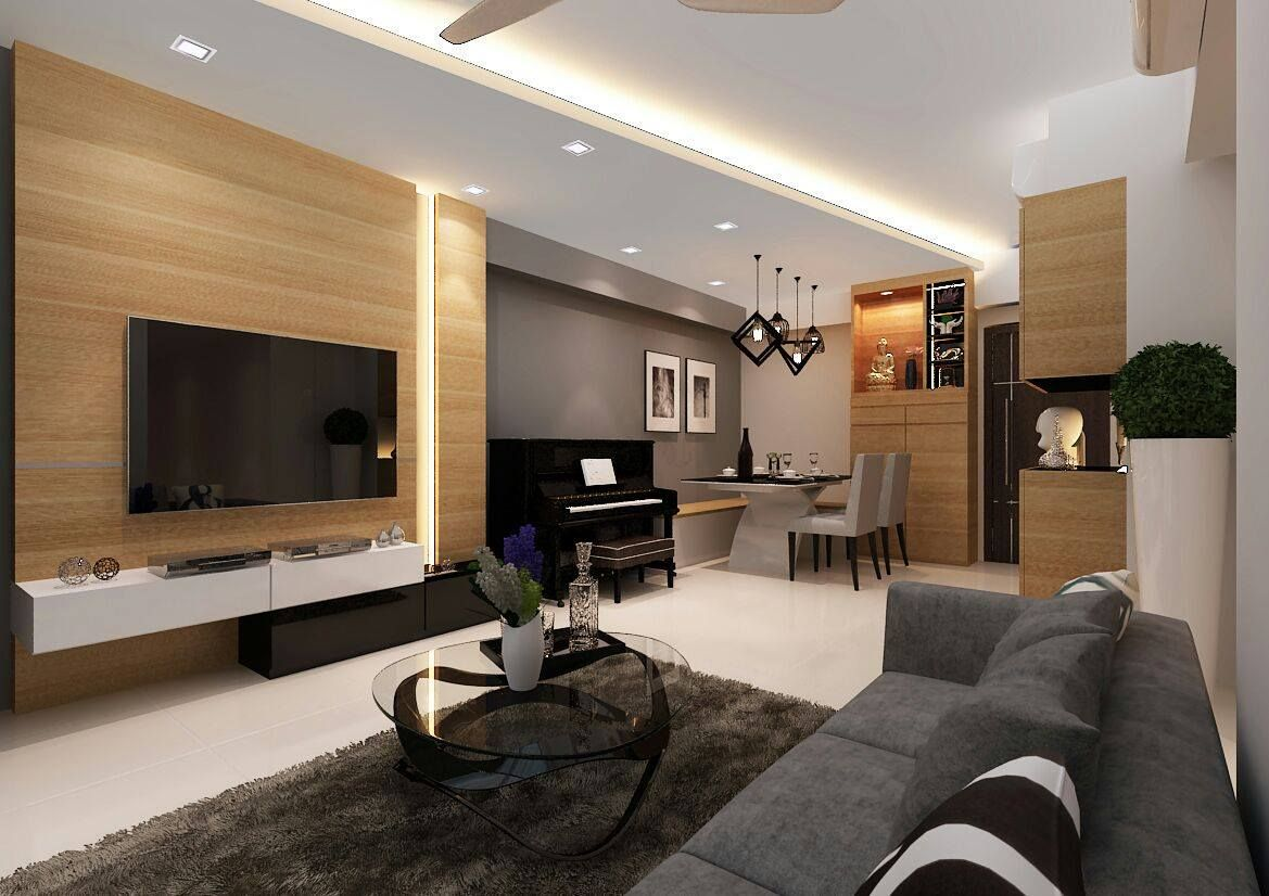Modern Concept By Rezt Relax Best Home Interior Design Living