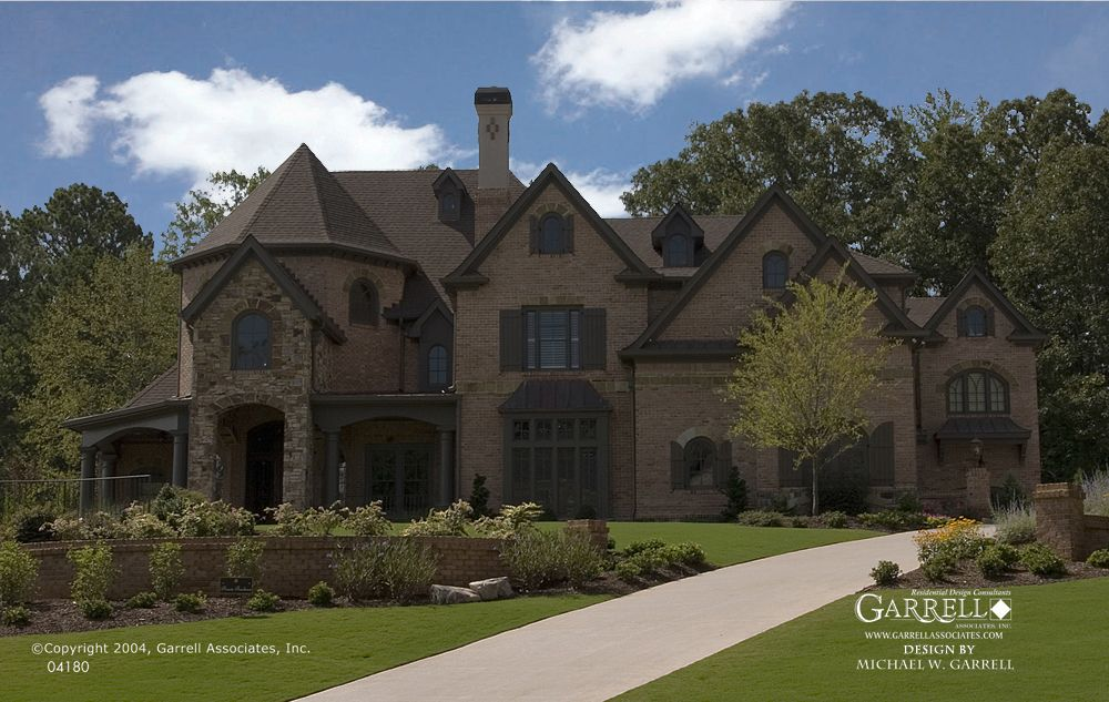 187 best Traditional House Plans images on