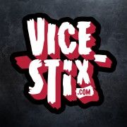 ViceStix - nová paintballová značka