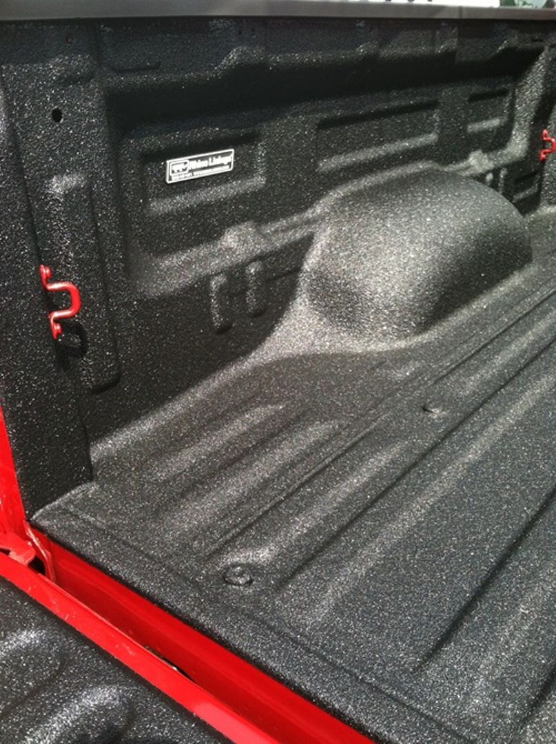 Photo Gallery Truck Bed Liner Bed Liner Paint Bed Liner