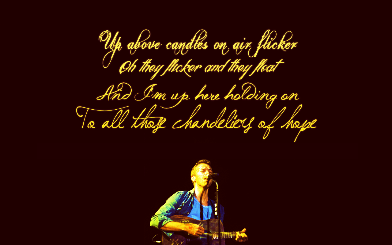Coldplay Wallpaper Christmas Lights Coldplay Christmas Lights Coldplay Lyrics