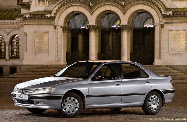 7 Peugeot 406 Ideas Peugeot Automobile Car