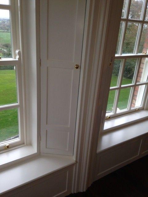Wooden Window Manufacturers Northern Ireland Antrim Ballymena