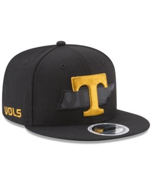 size 40 sleek new design New Era Tennessee Volunteers State Flective 9FIFTY Snapback Cap ...