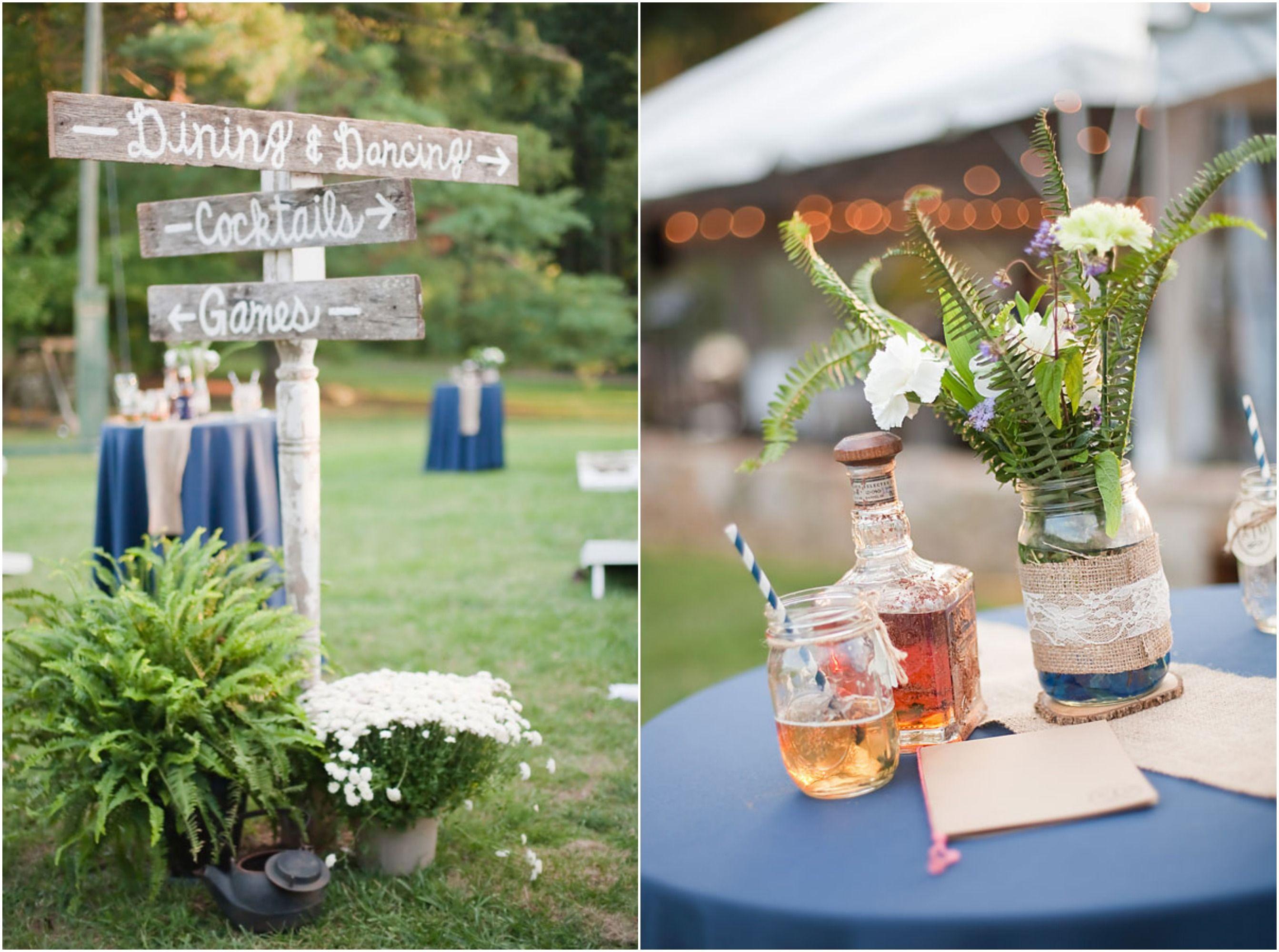 Southern farm wedding in virginia virginia directional signage southern farm wedding in virginia junglespirit Image collections