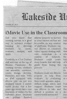 Newspaper generator!