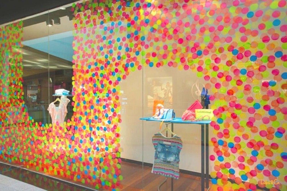En el galería de Luks & Co. vas a encontrar algunos de nuestros trabajos de visual merchandising y escaparatismo, pasa a verlos!
