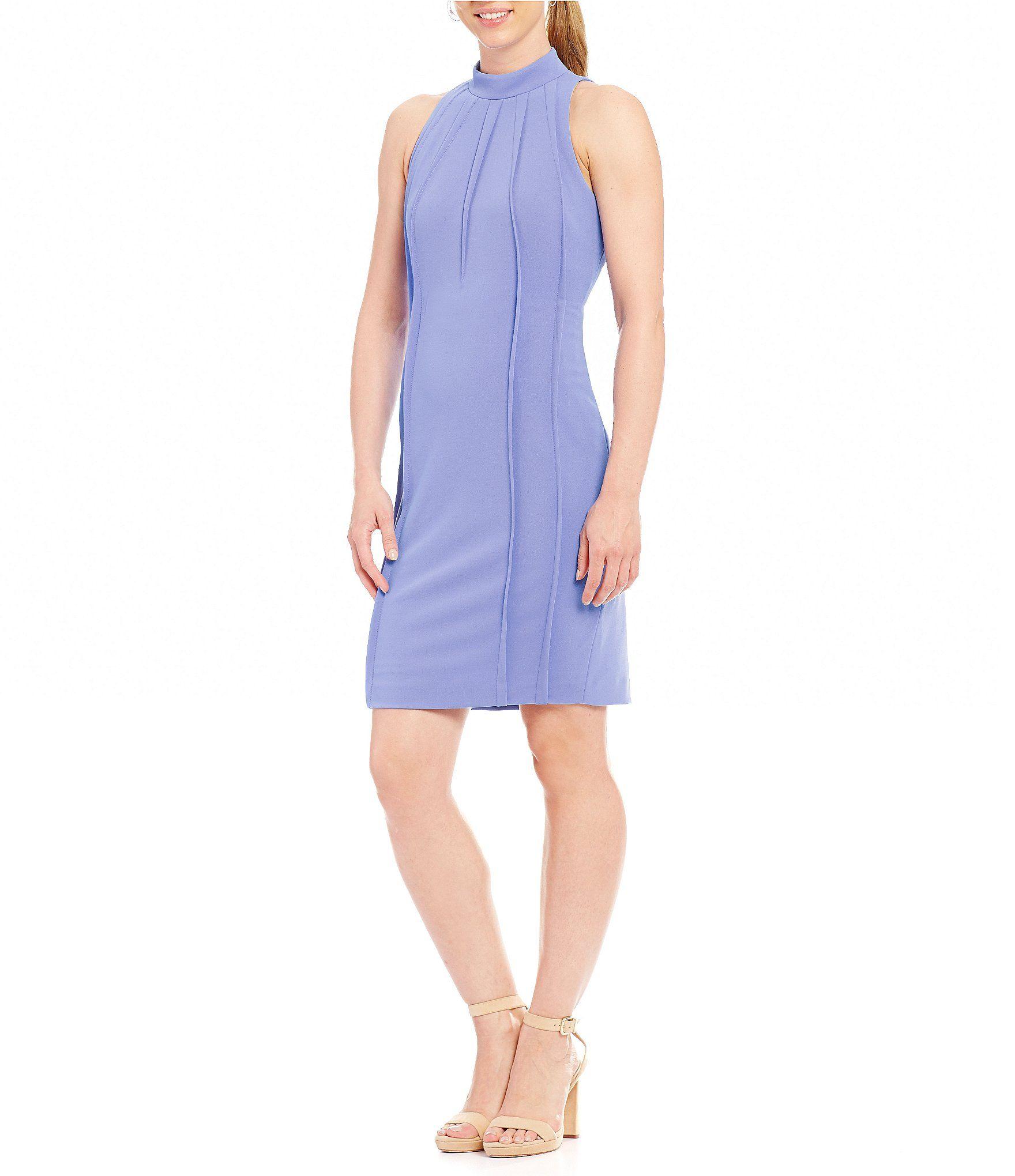 44bf4d0bf9d Shop for Antonio Melani Dilan Crepe Sheath Dress at Dillards.com. Visit  Dillards.com to find clothing