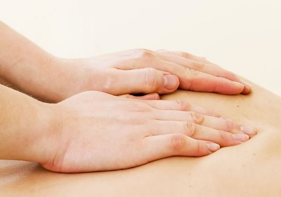 Soft Touch Massage A Massage Transferring One S Energy To Another