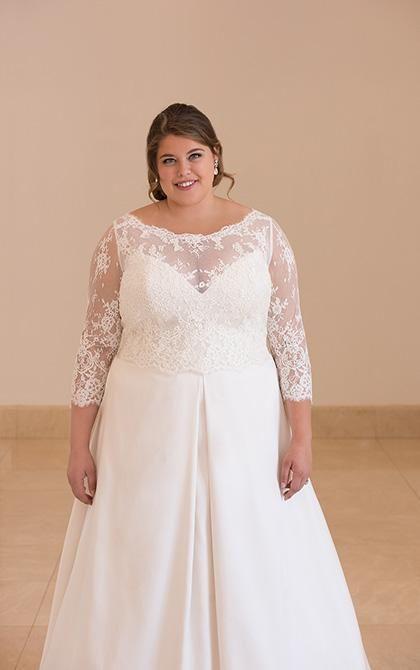 Weddings Bridal Boutique Dresses White Dress