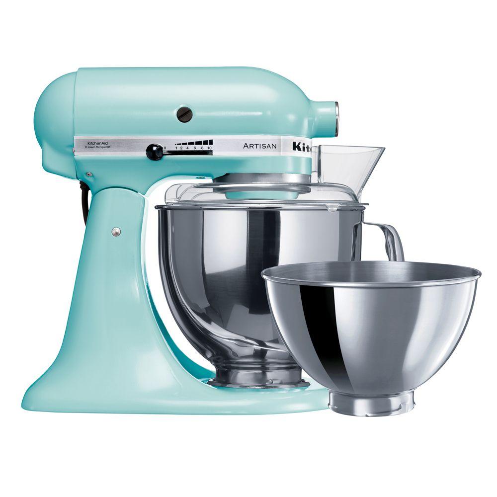 Mixer KitchenAid Ice 300W | Wheel&Barrow Homewares | decorates ...