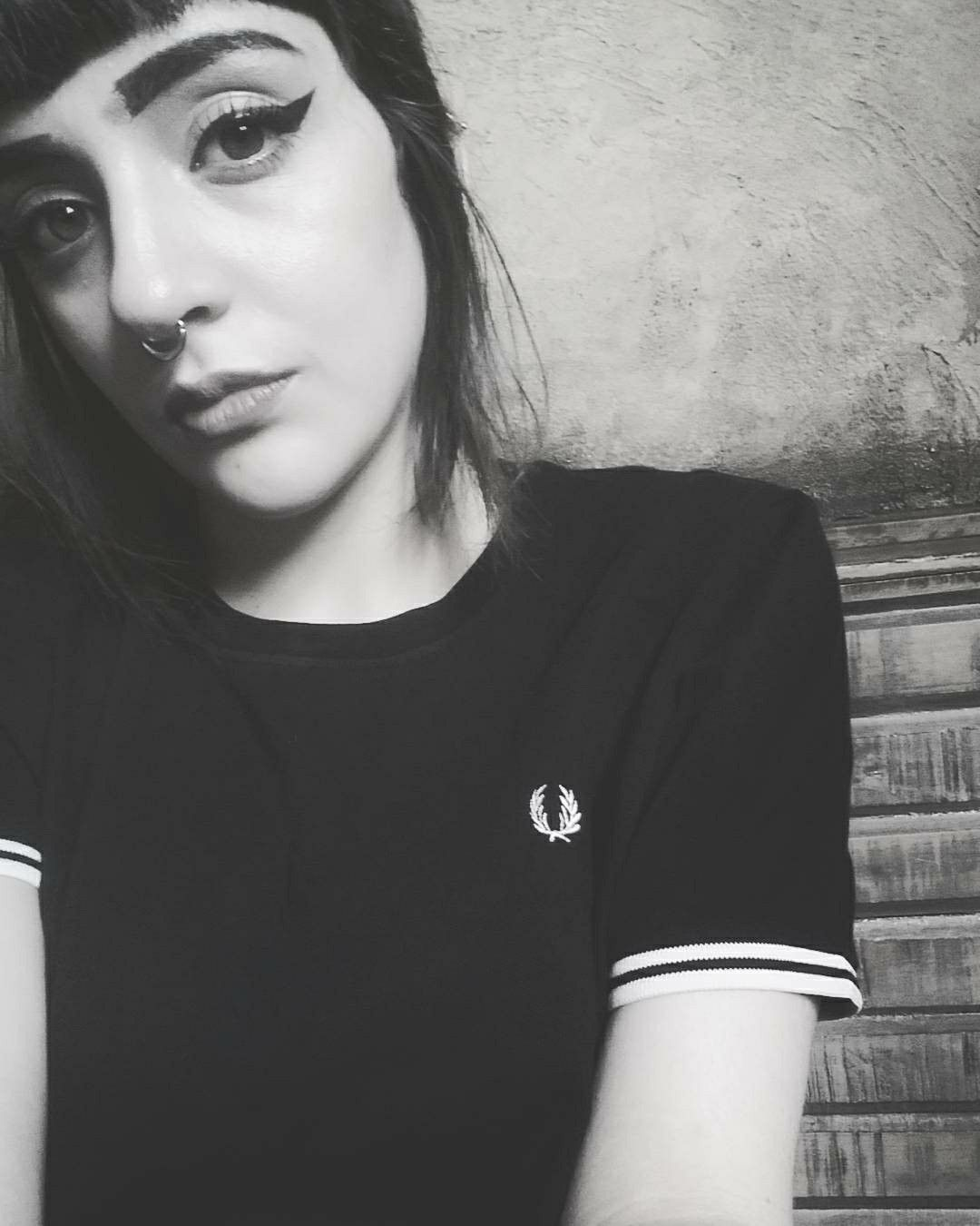 Fred Perry Girls 2215