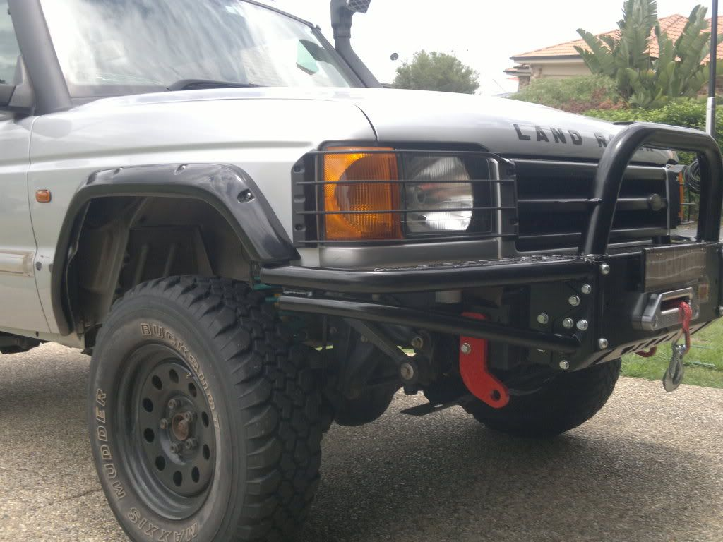 arb home landrover bars bull accessories rover discovery bumper land