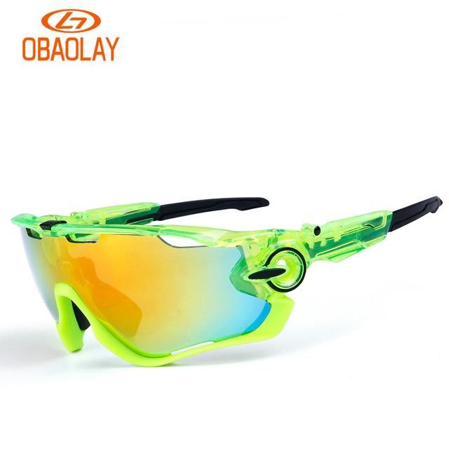 b8727aaae3 Outdoor Cycling Polarized Sunglasses