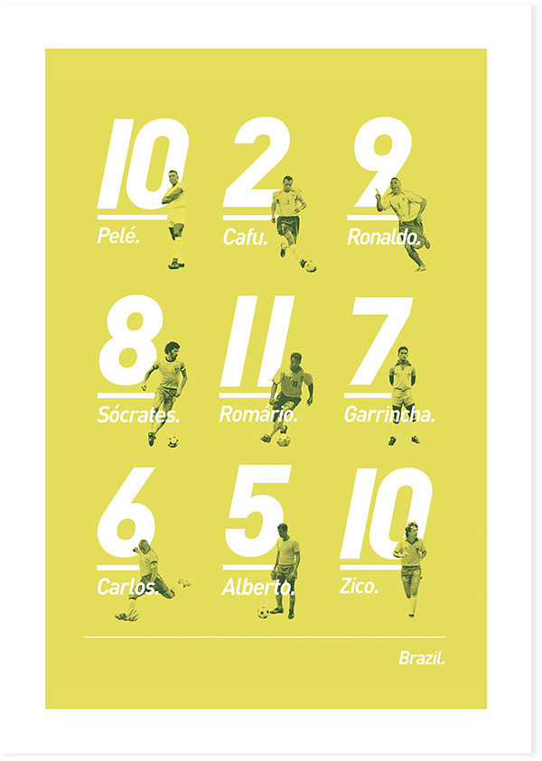 Pin By Hoang Nam On Garr In 2020 Football Artwork Sports Graphic Design Football Design