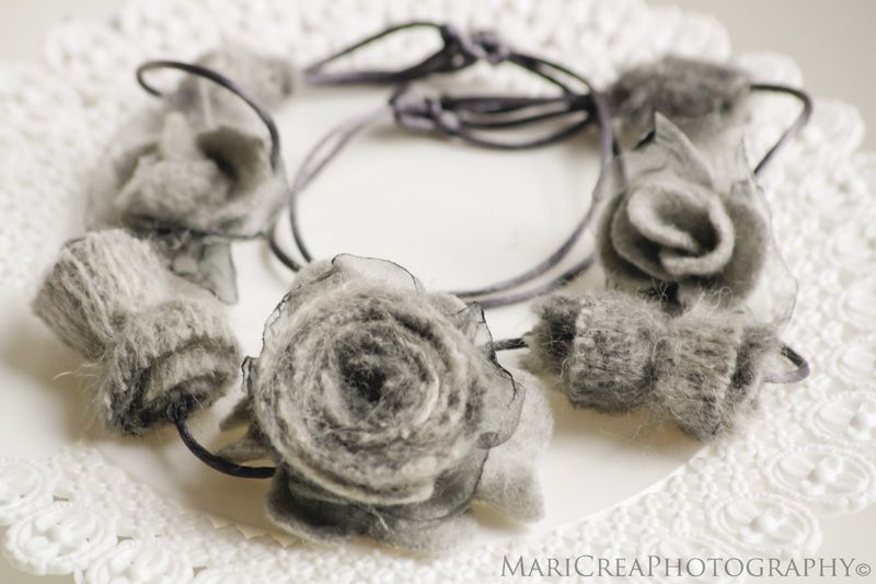 necklace by CreaMaryCrea