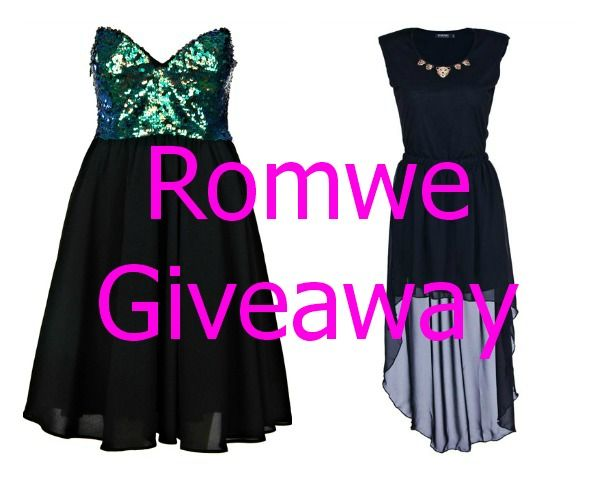 #Giveaway - Win a dress from Romwe! |Madame Keke #fashion #style