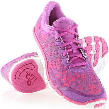 Fitness Buty Adidas Adidas Adipure 360 2 W B40958 Adipure Baby Shoes Shoes