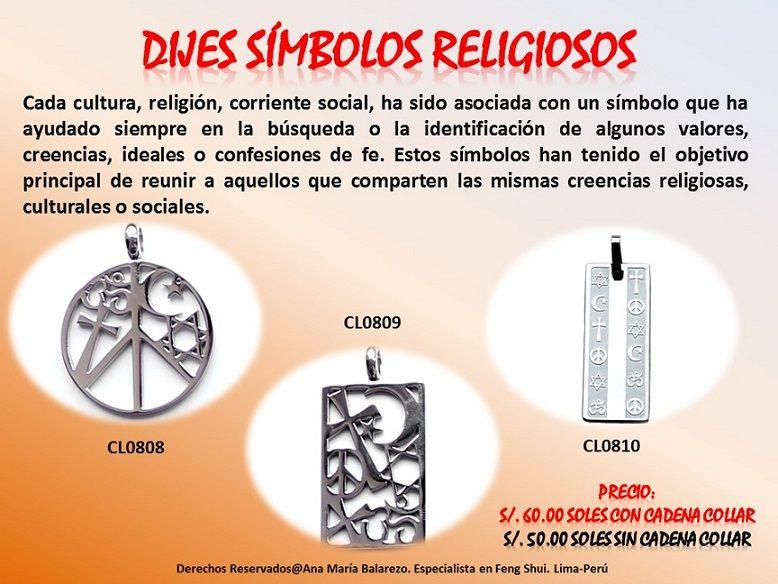 Cada Cultura Religion Corriente Social Ha Sido Asociada Con Un