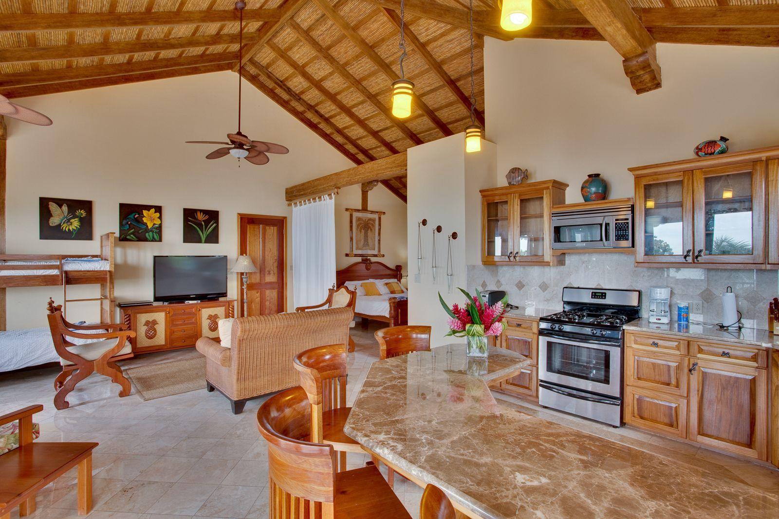Almond Beach Resort Penthouse Suite Belize resorts