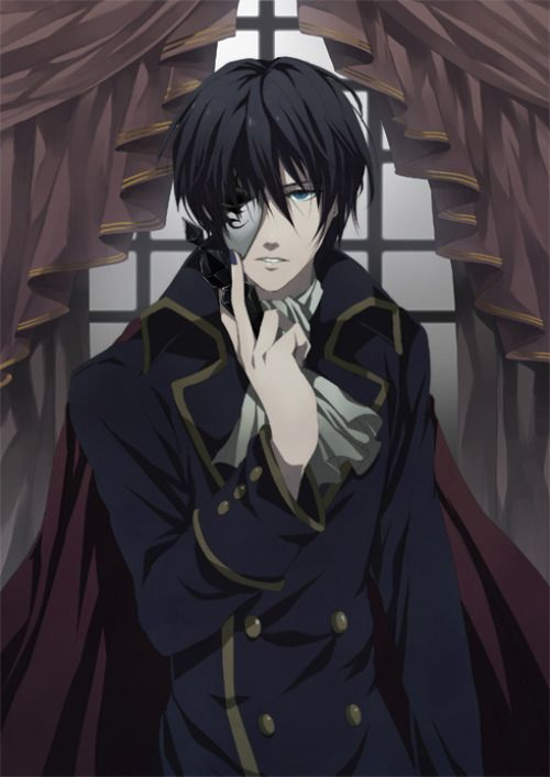 Anime Characters Vampire : Image result for vampire anime guys characters
