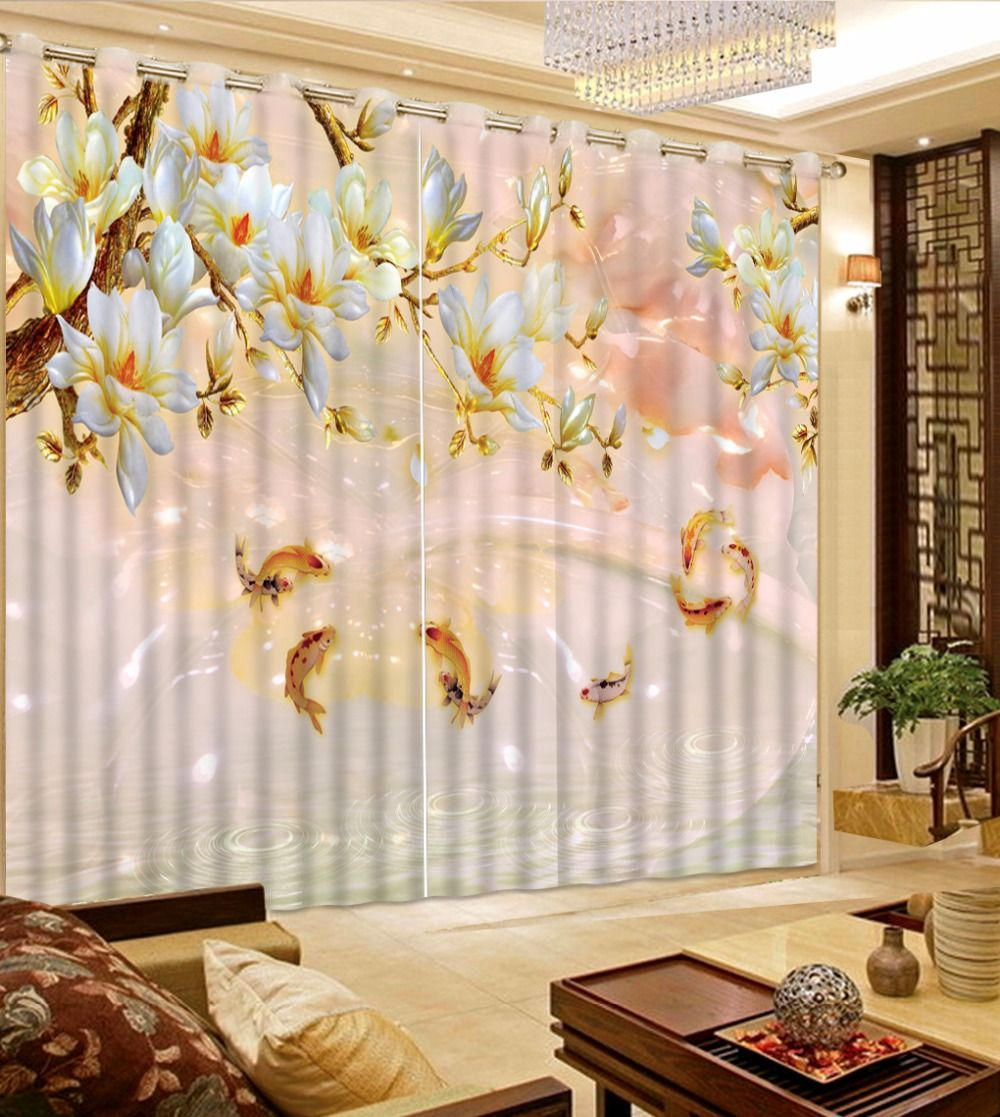 Cheap Curtains Buy Directly From China Suppliers3d Curtain Photo