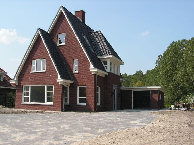 Jaren 30 woning trappenhal home pinterest house for Huizen moderne stijl