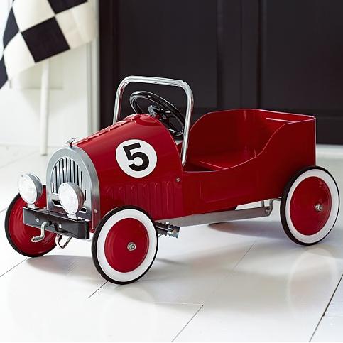 Fun Second Birthday Gift Ideas Kids Ride On Toys Pedal