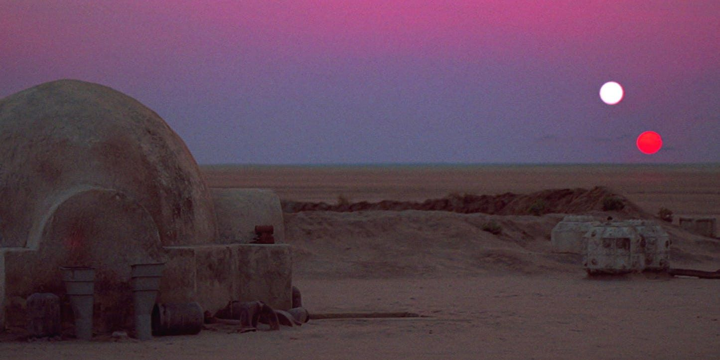 Star Wars 18 Most Important Planets In The Galaxy Ranked Star Wars Planets Star Wars Wallpaper Star Wars Film