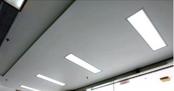 Ceiling Light Led Slab Led Led Light 1200 X 300 40w Ceiling Lights Led Lights Led Ceiling Lights