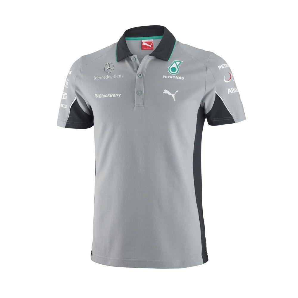 camisa puma f1