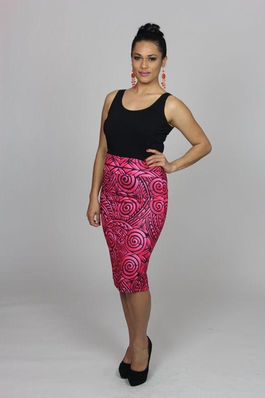 Perla Skirt - : MENA Skirts