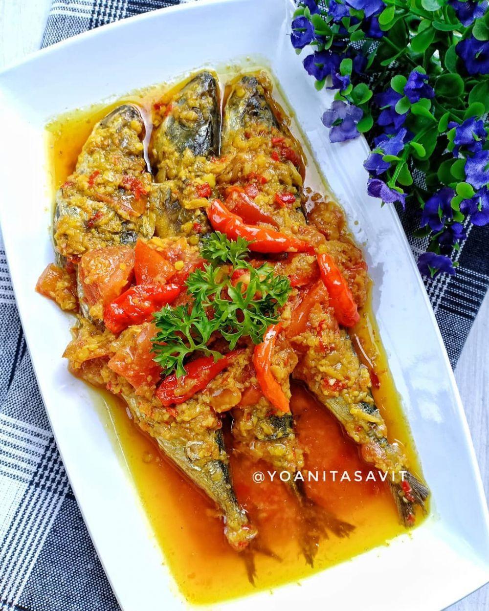 Resep Pesmol Ikan C 2020 Brilio Net Di 2020 Resep Masakan Masakan Makanan Mudah