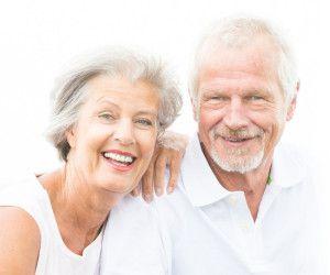Seniors dating toronto