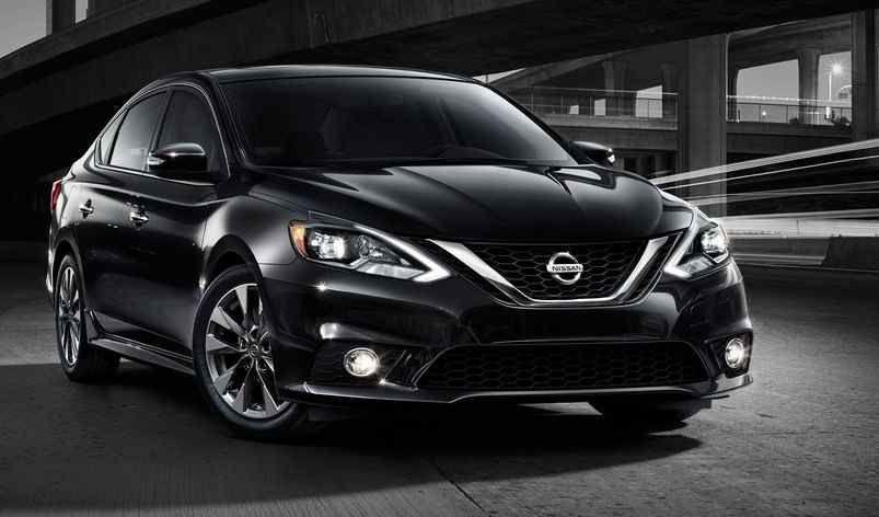 2016 Nissan Sentra! More info and pics at http://newcarsradar.com ...