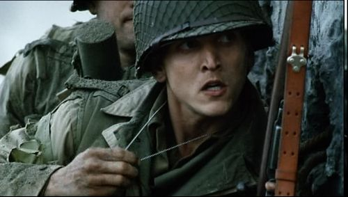 Barry Pepper (Saving Private Ryan) | Top actors ...