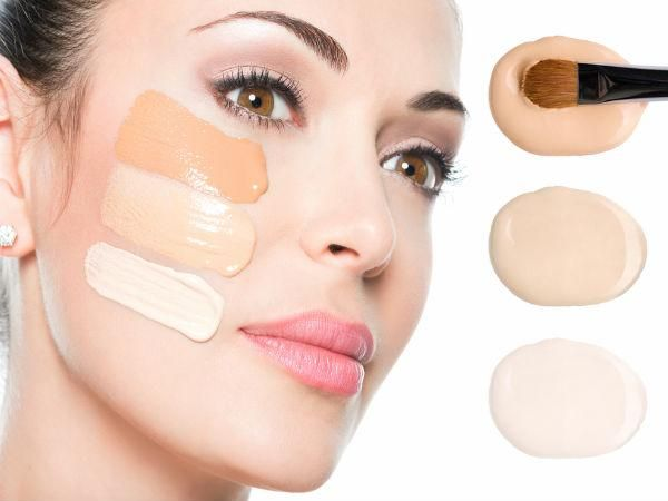 How To Make Your Own Foundation At Home For Gorgeous Looking Face ...