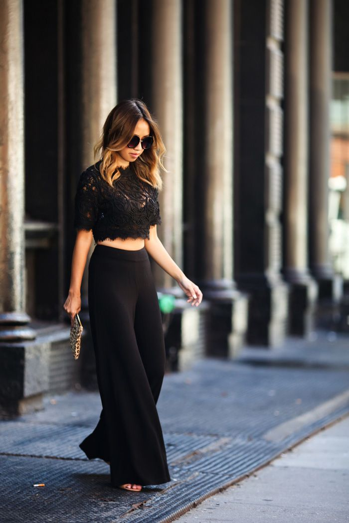 petite fashion blog, lace and locks, los angeles fashion blogger ...