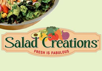 Billings, MT - Salad Creations - Healthy meals brought to you.