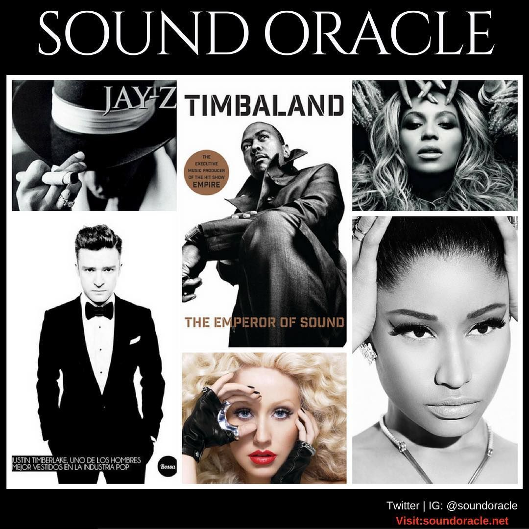 """One would define #SoundOracle as """"a supplier of wisdom and ..."""