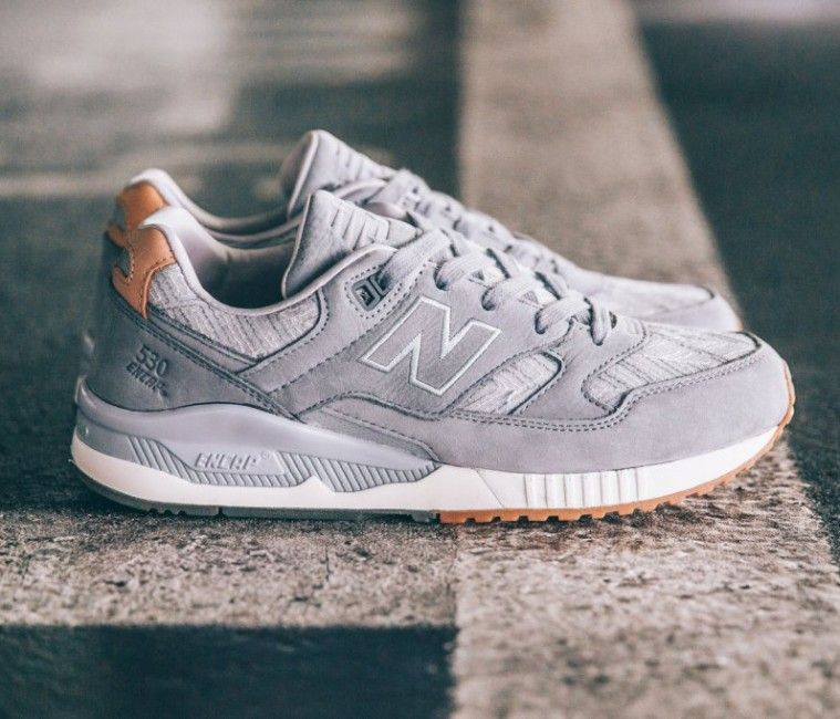 "New Balance 530 ""Steel Grey"" c8b3e0cd88c7"