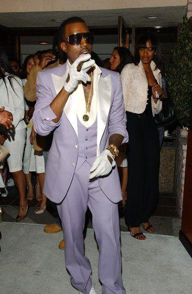 Kanye West Fashion Kanye Fashion Kanye West
