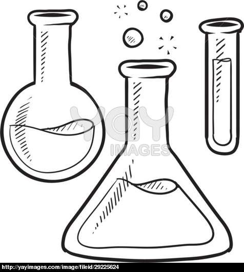 Image result for science tools coloring pages   ciencia   Pinterest ...