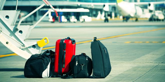 Precio, peso y dimensiones del equipaje de las aerolíneas