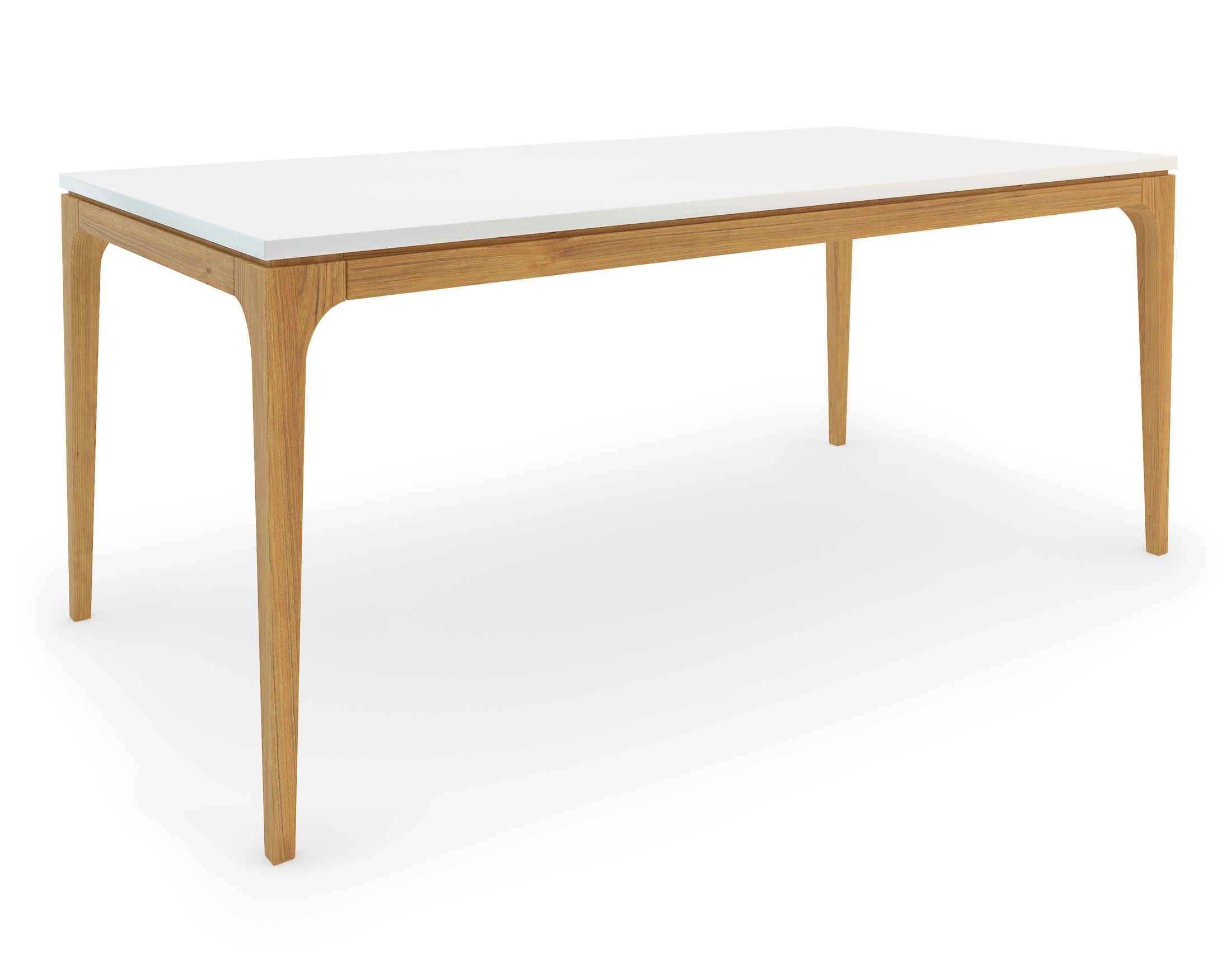 Lars Dining Table | Woods and Modern