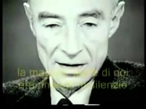 Oppenheimer Quotes Oppenheimer Quotes Out Of Hinduism's Bhagavad Gita After The First