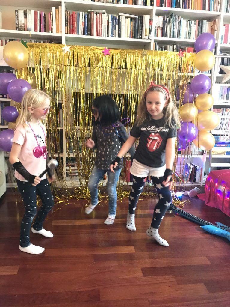 we will rock you! ::: der rockstar-kindergeburtstag mit fräulein feiertag