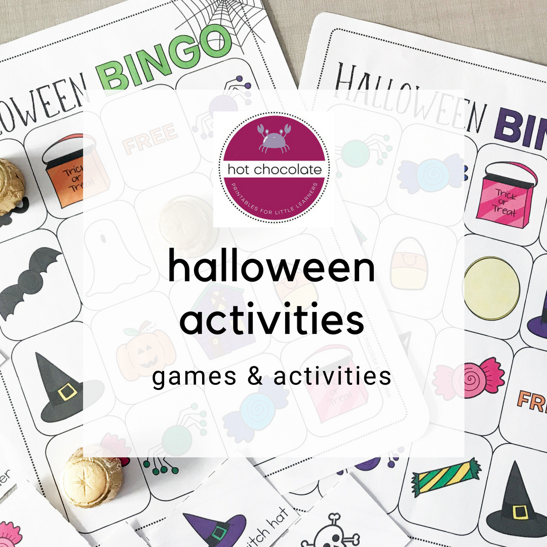 Celebrate Halloween In The Classroom This October With A