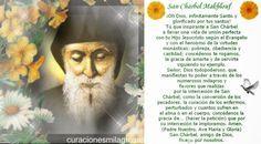 Oración poderosa a San Charbel para pedir un Milagro