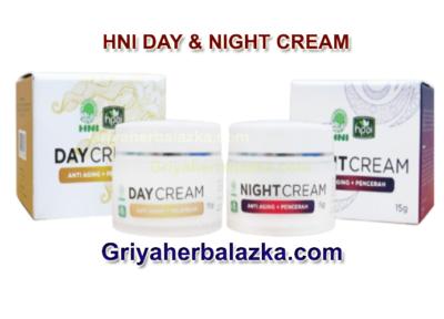 Cream Siang Malam Yang Bagus Untuk Wajah Berjerawat